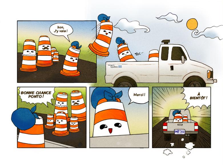 En route! (Page 2)