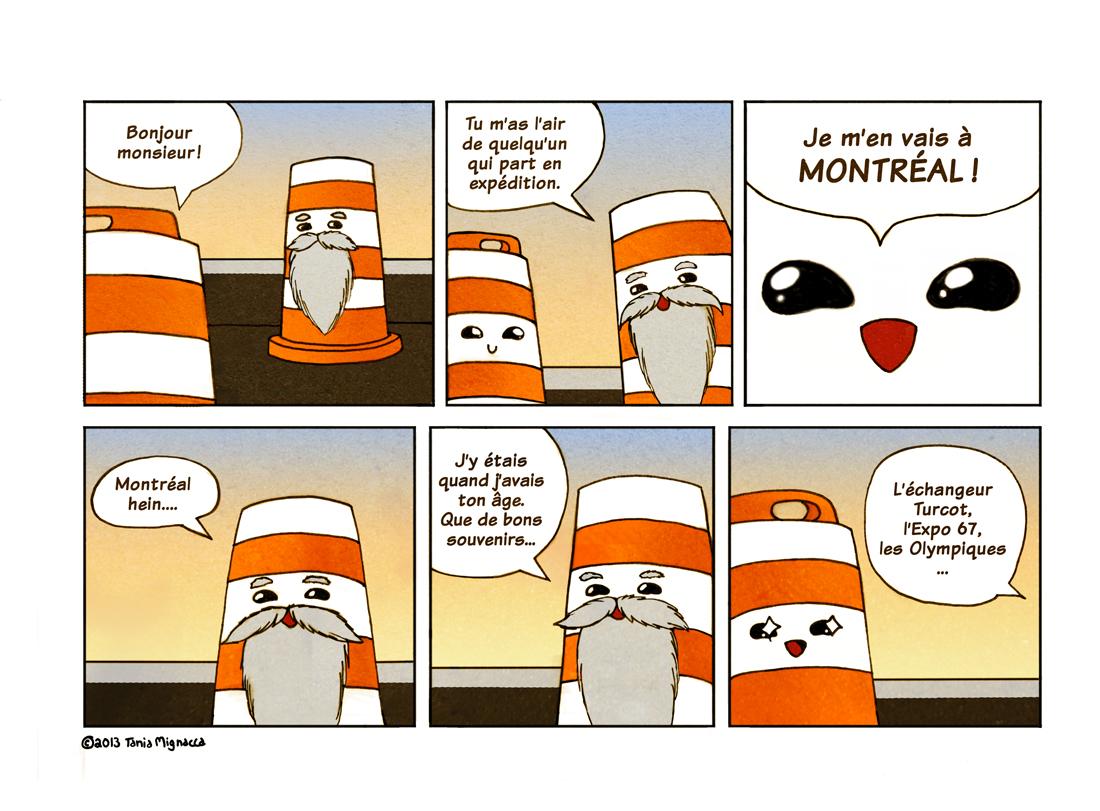 La sagesse du voyageur (Page 4)