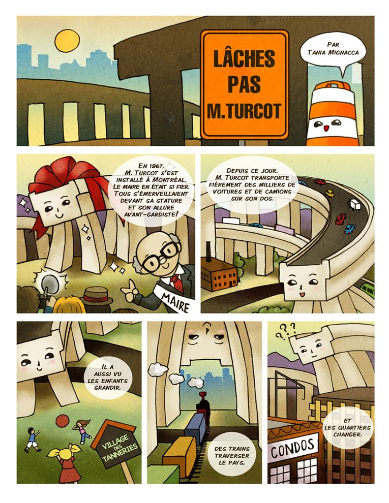 Turcot page 1