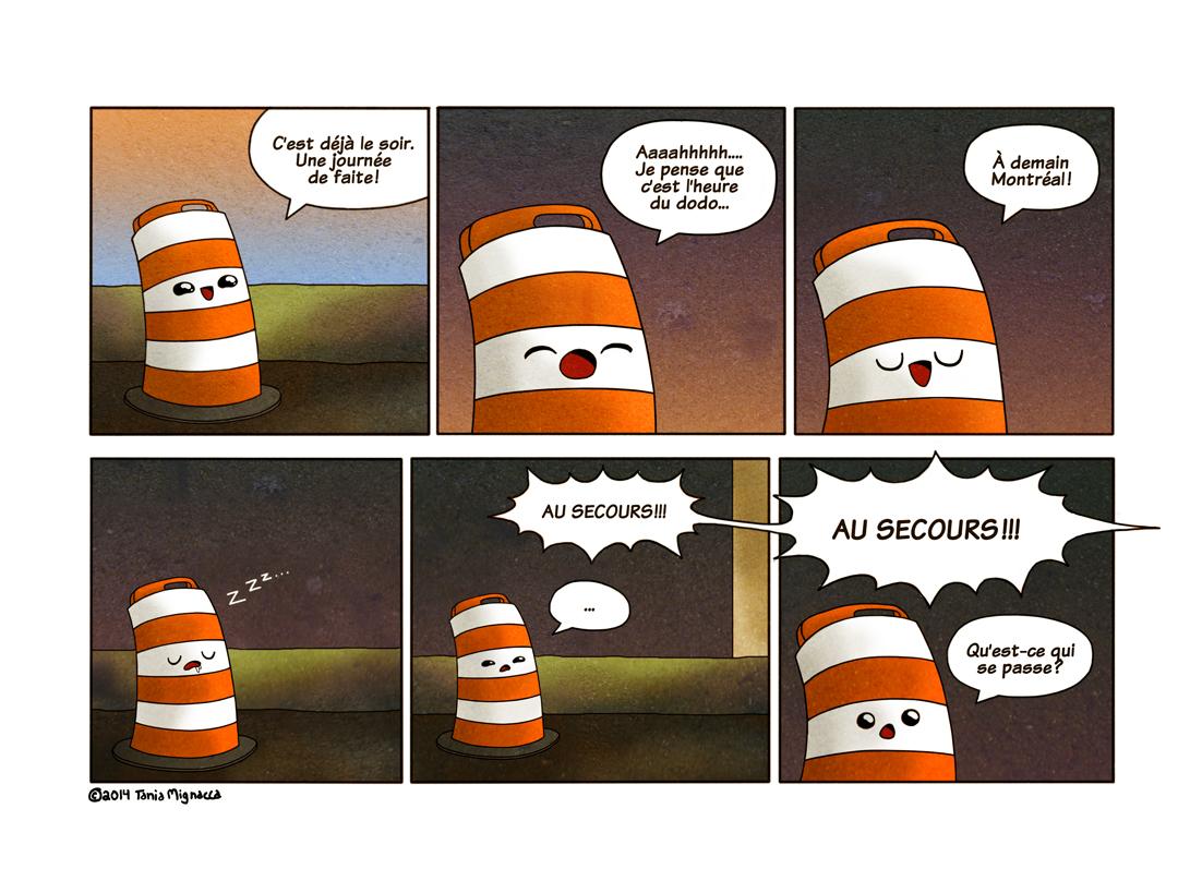 Le dodo (Page 67)