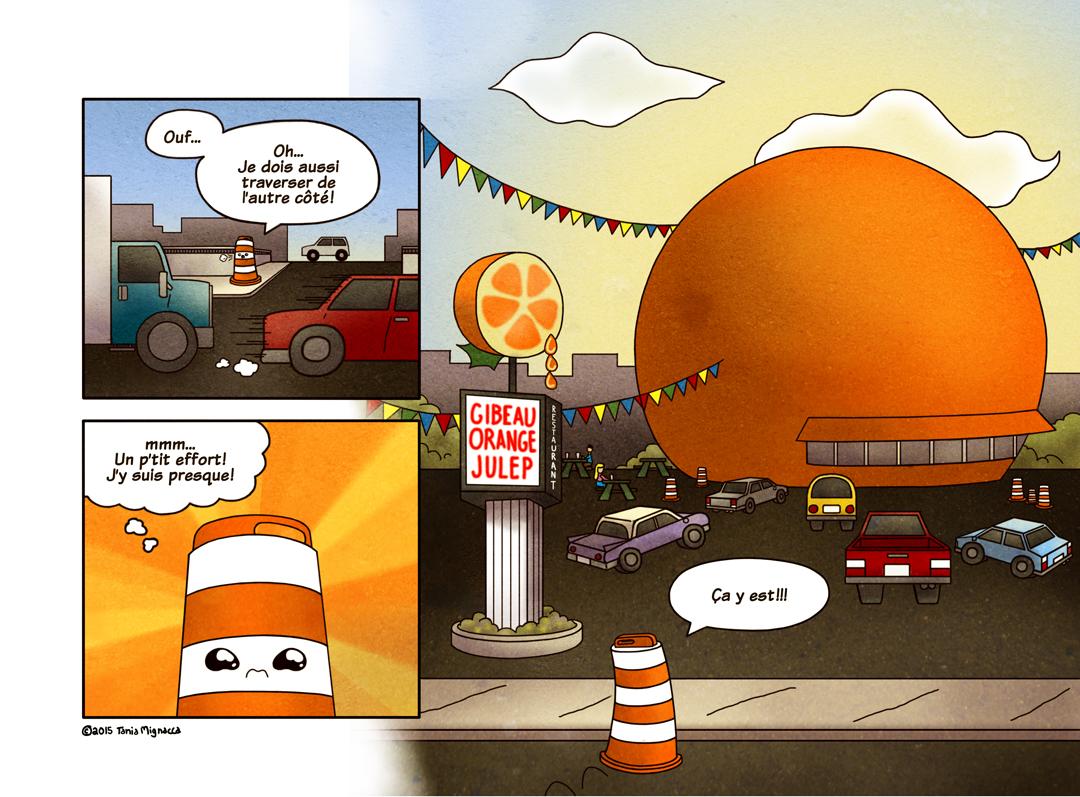 Gibeau Orange Julep (Page 153)