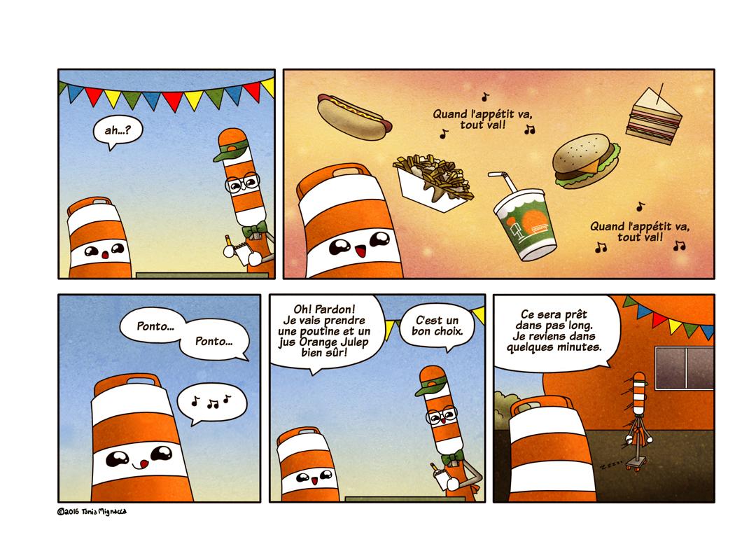 La commande (Page 156)