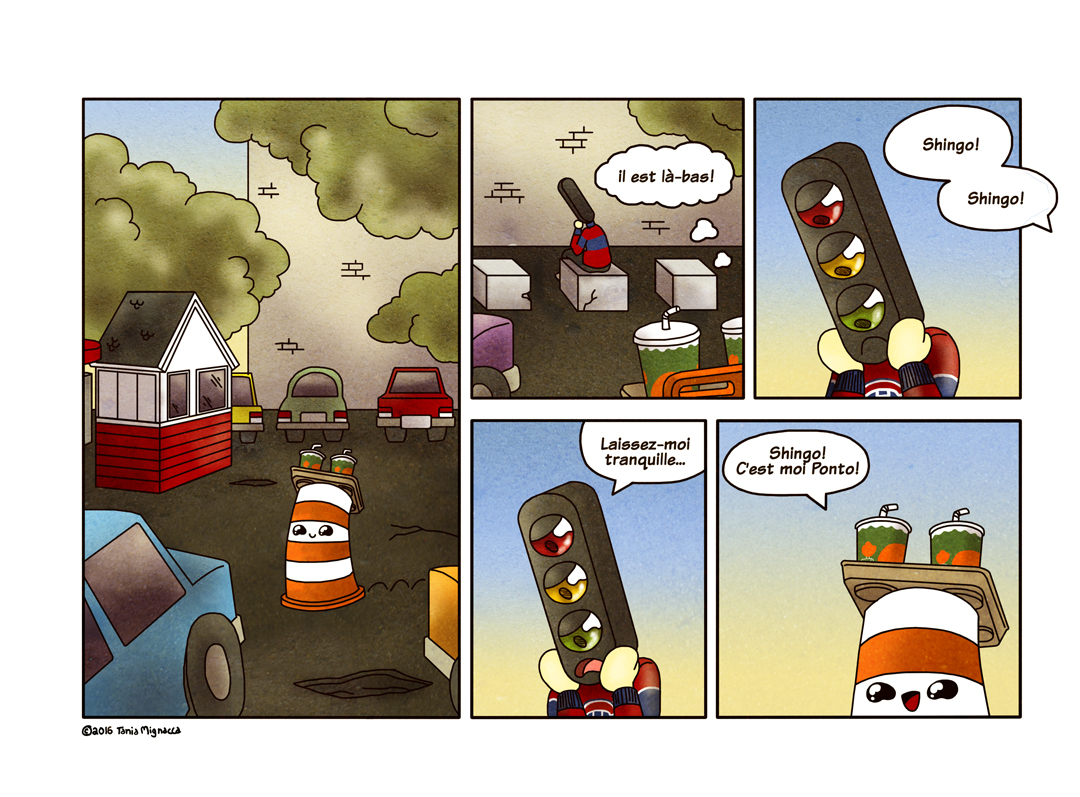 Parking (Page 178)