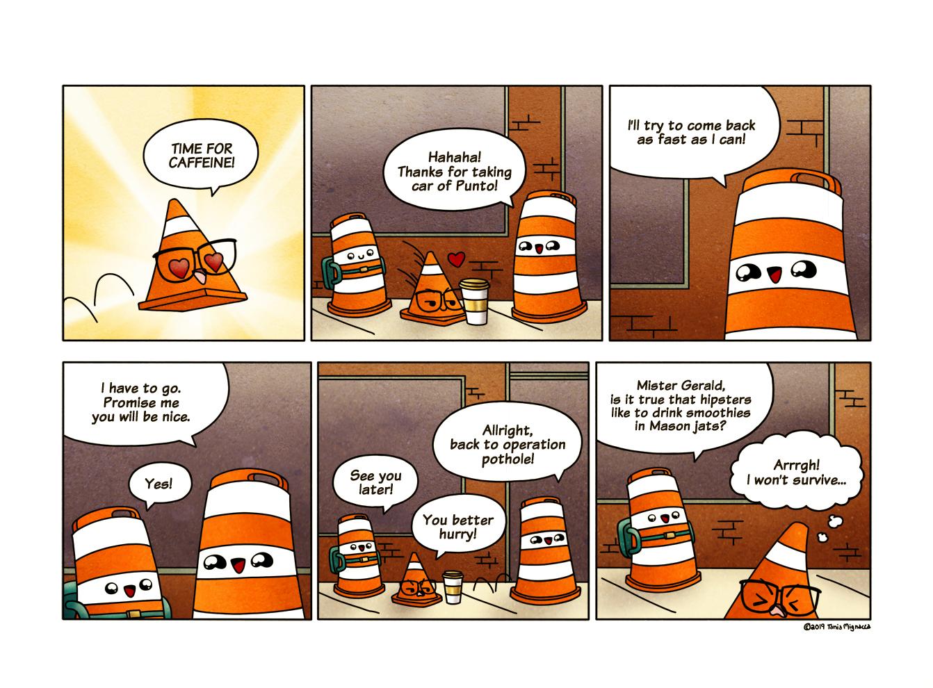 Caffeine – Page 316